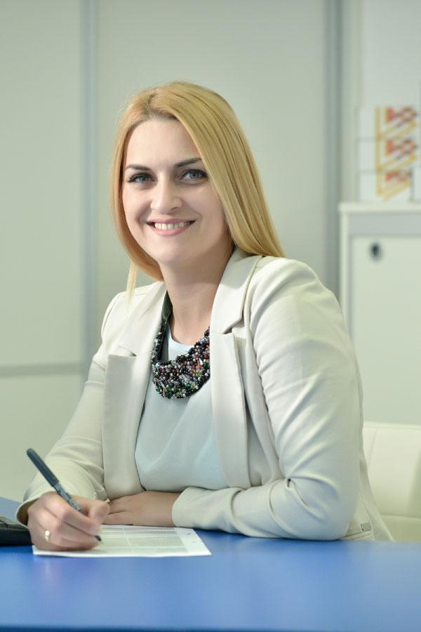 Jelena Čičković - Maticne celije SSCB