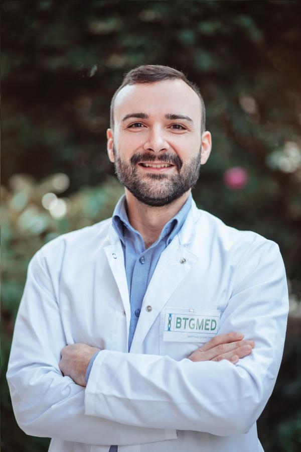 Milan Stojanović - Maticne celije SSCB